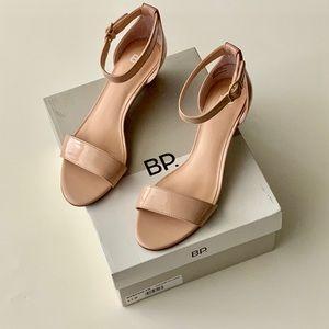 7bce4e23e82e BP Roxie Shoes - BP Roxie Wedge Sandal